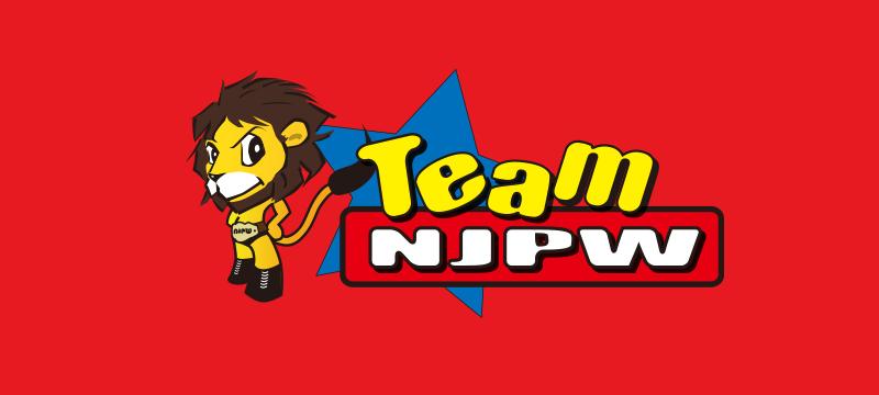 Team NJPW