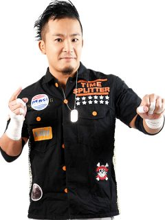 KUSHIDA