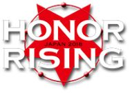 Post image of ROH: Honor Rising 2018