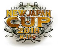 Post image of NJPW: New Japan Cup 2018
