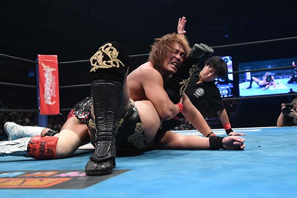 """NJPW: """"The New Beginning in Sapporo"""" Día 2 Sigue el dominio LIJ 6"""