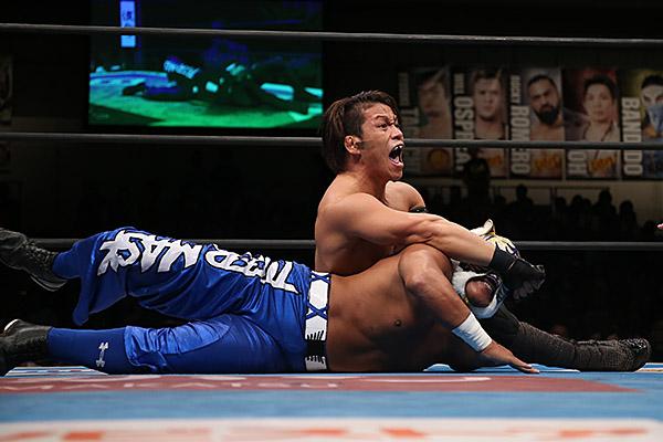 """NJPW: """"Best of the Super Jr. 26"""" Días 11 y 12 Cerrada competencia 4"""