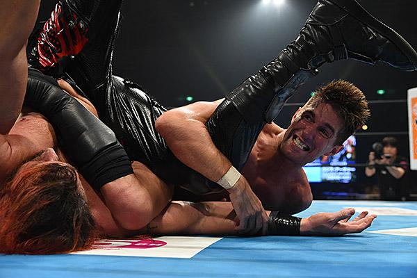 """NJPW: """"G1 Climax 29"""" Día 13 Ibushi acecha el liderato 3"""