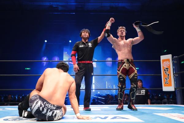 "NJPW: ""G1 Climax 29"" Día 15 Okada e Ibushi se despegan del resto 4"