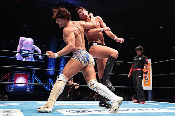 "NJPW: ""G1 Climax 29"" Día 15 Okada e Ibushi se despegan del resto 5"