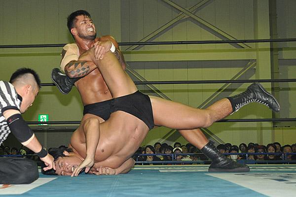 """NJPW: """"Road to Destruction 2019"""" Días 5 y 6 LIJ mantiene dominio 2"""