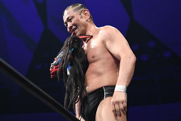 "NJPW: ""Destruction in Kagoshima 2019""Ibushi gana a KENTA 4"
