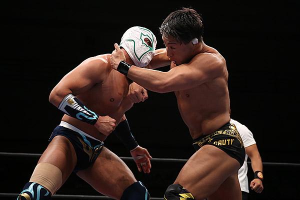 """NJPW: """"Best of the Super Jr. 26"""" Días 11 y 12 Cerrada competencia 3"""