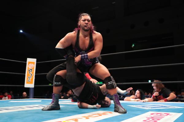 """NJPW: """"Road to Destruction 2019"""" Días 5 y 6 LIJ mantiene dominio 7"""