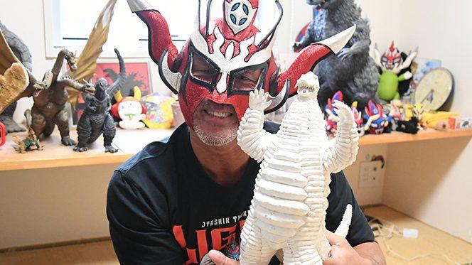 【新日本プロレスの選手に一問一答!】今回は獣神サンダー・ライガー選手 の第3部はコチラから!
