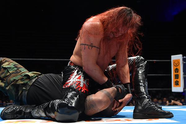 "NJPW: ""G1 Climax 29"" Día 3 KENTA supera a Tanahashi 3"