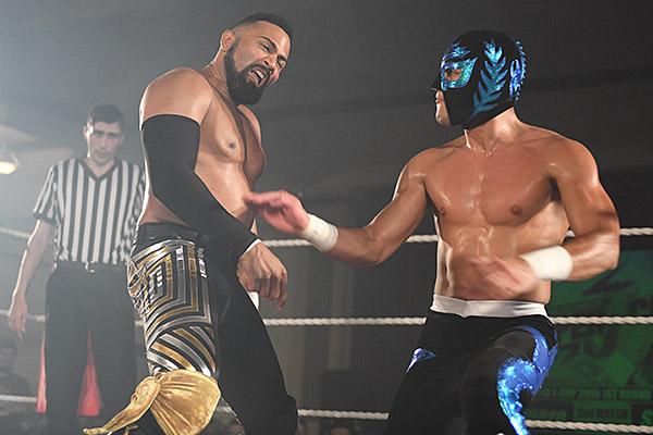 """NJPW: """"Super J-Cup 2019"""" Avanzan los mexicanos 2"""