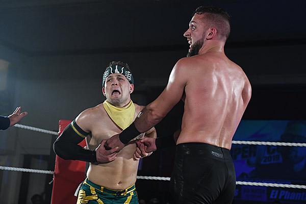 """NJPW: """"Super J-Cup 2019"""" Avanzan los mexicanos 6"""
