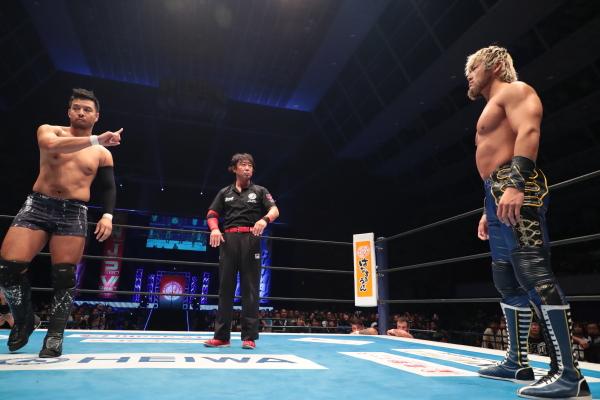 """NJPW: """"G1 Climax 29"""" Día 11 ¿Quién detiene a Okada? 4"""