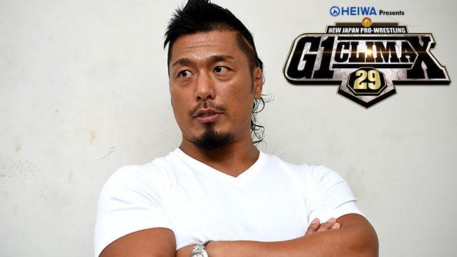 【無料公開!】「もう腹はくくってる。この身体がどうなろうと、最後まで走り抜けるよ」鷹木信悟に『G1』目前インタビュー!!