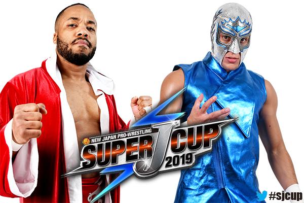 """NJPW: Más participantes de la """"Super J-Cup 2019"""" va Soberano Jr. 5"""