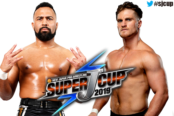 """NJPW: Más participantes de la """"Super J-Cup 2019"""" va Soberano Jr. 4"""