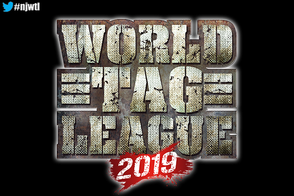 11月&12月『WORLD TAG LEAGUE 20...