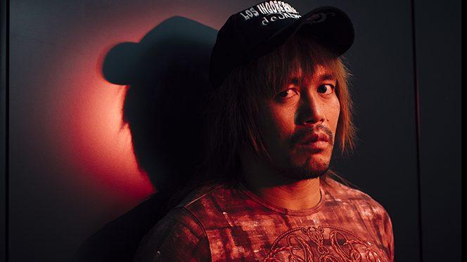 内藤哲也が『G1』大総括! モクスリー、鷹木、そしてジェイを一刀両断! 直撃インタビュー!