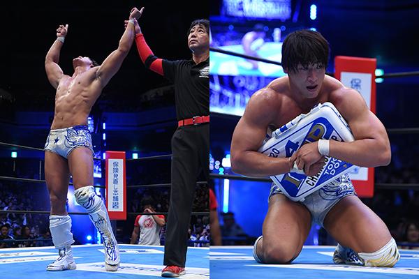 "NJPW: ""King of Pro Wrestling 2019"" Okada e Ibushi retienen 6"