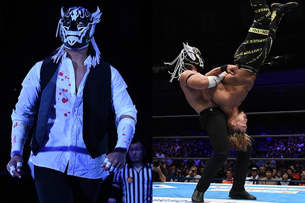 "NJPW: ""King of Pro Wrestling 2019"" Okada e Ibushi retienen 2"