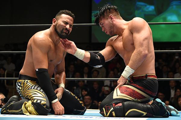 """NJPW: """"Super Jr. Tag League 2019"""" Días 9 y 10, nuevos líderes 9"""