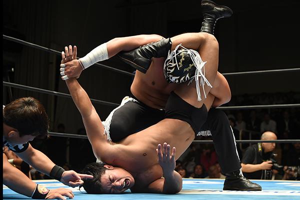 """NJPW: """"Super Jr. Tag League 2019"""" Días 9 y 10, nuevos líderes 6"""