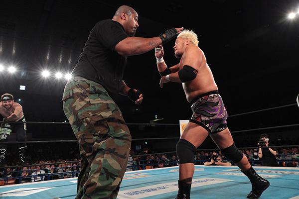 """NJPW: """"World Tag League 2019"""" Días 6 y 7 - Tres equipos líderes 10"""