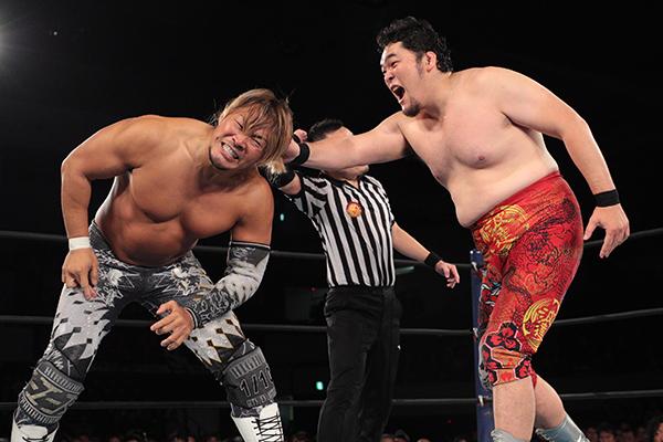 """NJPW: """"World Tag League 2019"""" Días 6 y 7 - Tres equipos líderes 11"""