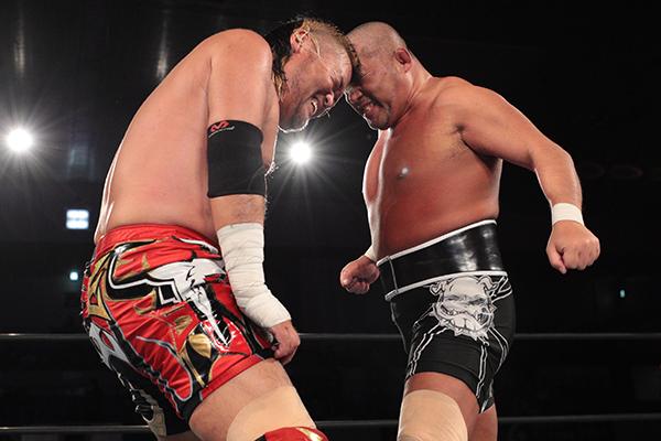 """NJPW: """"World Tag League 2019"""" Días 6 y 7 - Tres equipos líderes 12"""