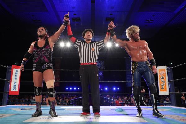 """NJPW: """"World Tag League 2019"""" Días 6 y 7 - Tres equipos líderes 15"""