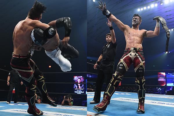 "NJPW: ""Power Struggle 2019"" White y Roppongi 3K triunfan, hay nuevos retos 9"