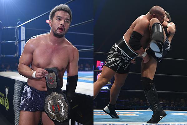"NJPW: ""Power Struggle 2019"" White y Roppongi 3K triunfan, hay nuevos retos 8"