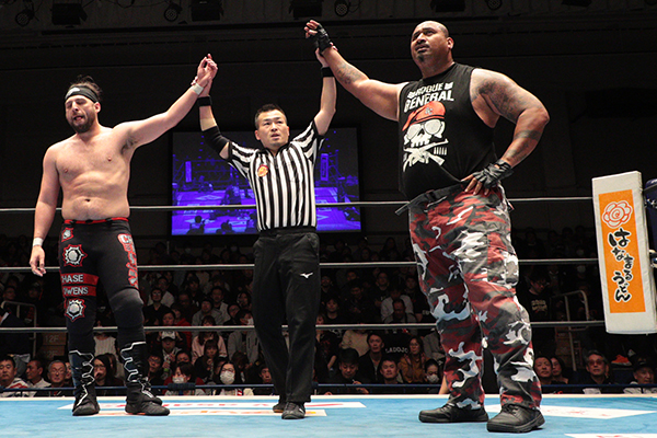 "NJPW: ""World Tag League 2019"" Inicia el torneo 11"