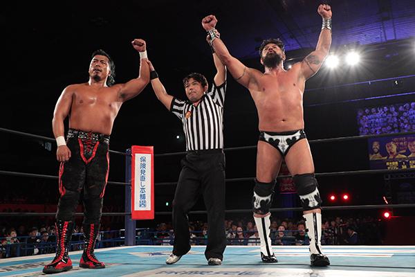 """NJPW: """"World Tag League 2019"""" Días 6 y 7 - Tres equipos líderes 13"""