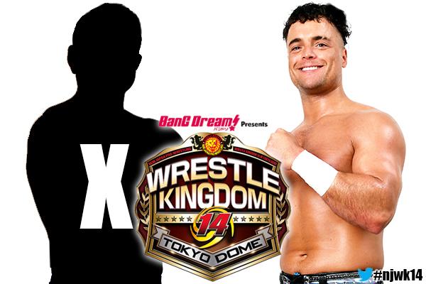 NJPW: Carteles para Wrestle Kingdom 14 12