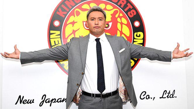 オカダ・カズチカが4年ぶり4度目、令和初の『プロレス大賞』MVPを受賞!