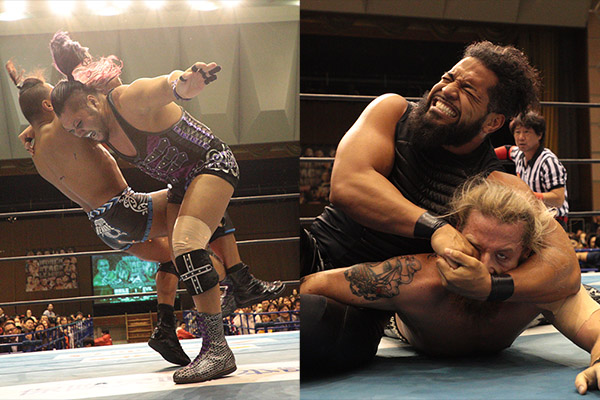 "NJPW: ""World Tag League 2019"" Días 12 al 16 3"