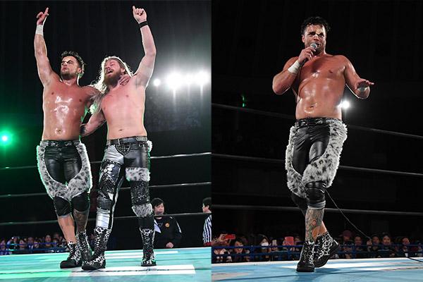 "NJPW: ""World Tag League 2019"" Días 12 al 16 4"