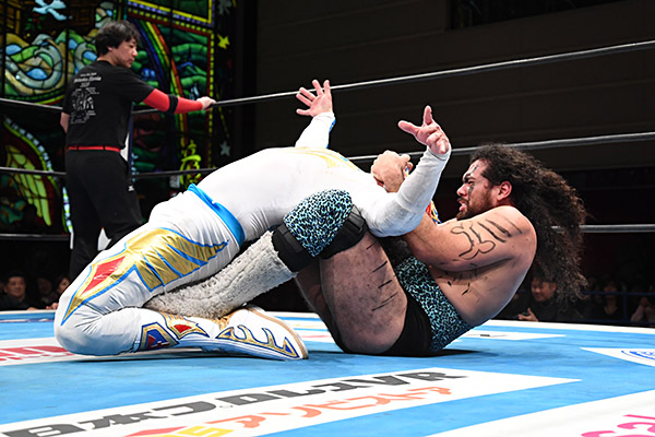 """NJPW/CMLL: """"Fantasticamania 2020"""" Mexicanos conquistan Ehime y Kyoto 6"""