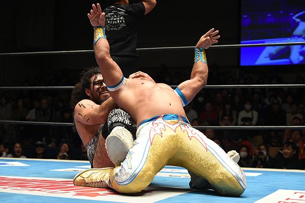 """NJPW/CMLL: """"Fantasticamania 2020"""" Emocionante torneo de Parejas Familiares 2"""