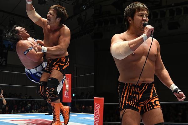 """NJPW/CMLL: """"Fantasticamania 2020"""" Emocionante torneo de Parejas Familiares 7"""
