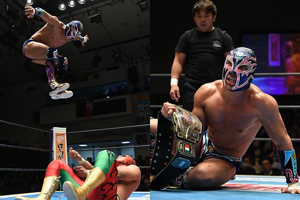 """NJPW/CMLL: """"Fantasticamania 2020"""" Emocionante torneo de Parejas Familiares 6"""