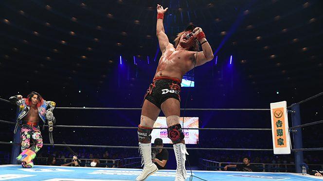 """『号外!""""GK""""金沢克彦の新日本プロレス通信』!今回は「1.5東京ドーム""""史上最悪の乱入劇""""の末に待っていたのは、鮮血のハッピーエンド!」2.9大阪城ホールを大総括!"""