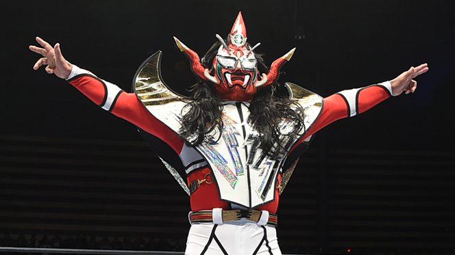 """なんと獣神サンダー・ライガーの""""WWE殿堂入り""""が決定!「感動してますし、緊張してます」受賞コメントも到着!"""