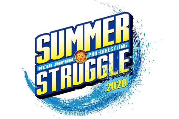 NJPW da a conocer los magnos eventos de julio 3