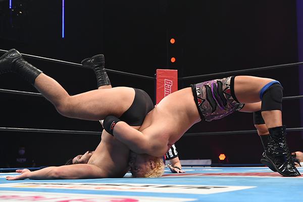 """NJPW: """"New Japan Cup 2020"""" Día 1 Comienzan las emociones 1"""