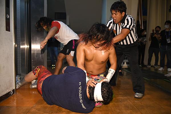 """NJPW: """"New Japan Cup 2020"""" Día 5 Arranca la segunda ronda 3"""