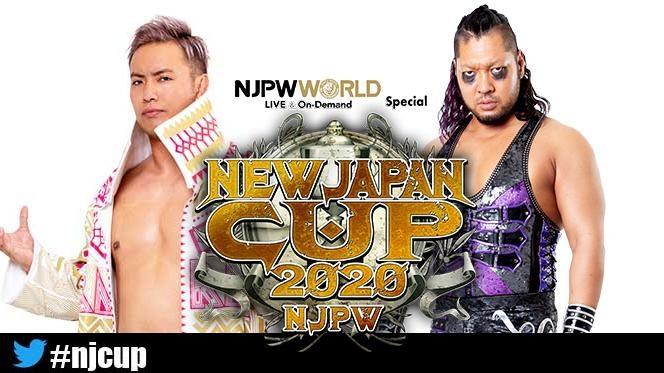 【7月11日(土)大阪城の全カード決定!】メインは『NEW JAPAN CUP』決勝戦・オカダvsEVIL!