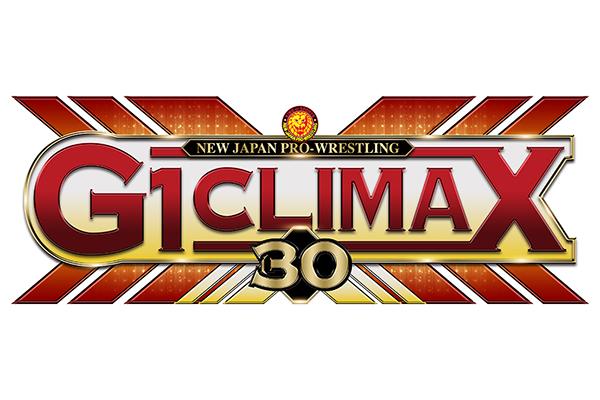 9月のFIGHTING TV サムライは、9月29日(火)&30日(水)『G1 CLIMAX 30 ...